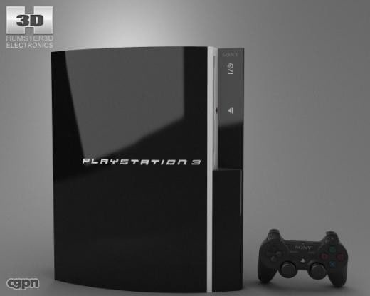 sony playstation 3 3ds