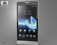 sony xperia s 3d 3ds