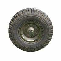 wheel 500 mm 3d x