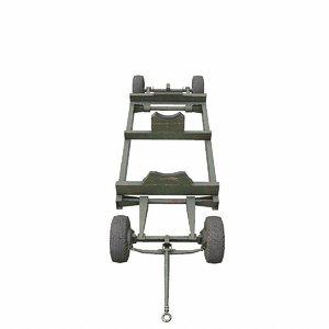 bomb trolley x