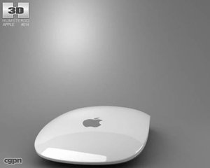 magic mouse apple 3ds