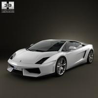 Lamborghini Gallardo LP 560-4 2009