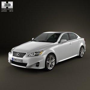 lexus xe20 2012 max
