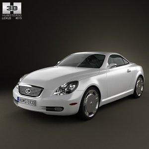 3d car 2008