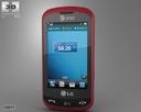 LG Xpression C395 3D models