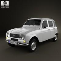 3ds car 5