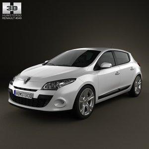 3d car 2008 5
