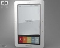 barnes noble nook 3ds