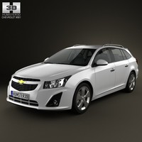 car 2008 5 3ds