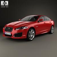 3d xfr 2012 model