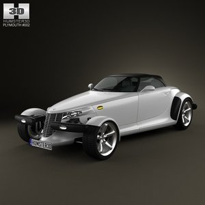 plymouth prowler 1999 max