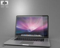 Apple MacBook Pro with Retina display 15 inch display