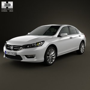 lwo honda accord inspire