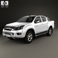isuzu d double 3d 3ds