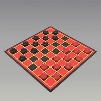 checkers 3ds