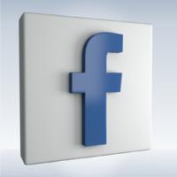 social facebook obj