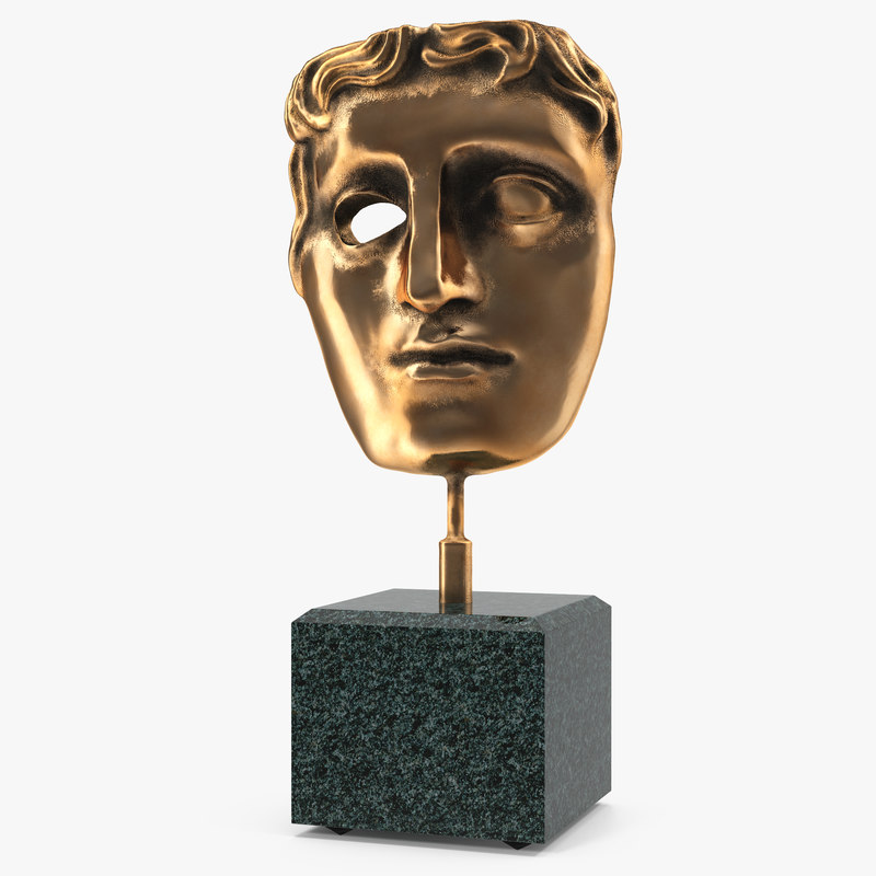 3ds bafta award