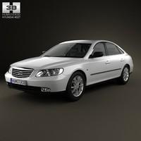 car 2008 obj