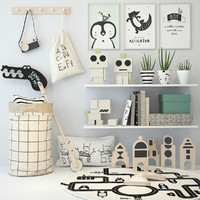 Nursery Decorating 1
