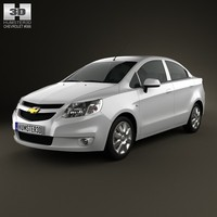 3ds sedan chevrolet sail