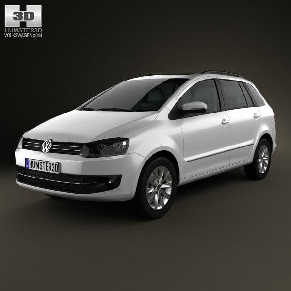 3d model of car 5