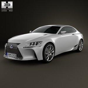 3d 2 2012 cc model