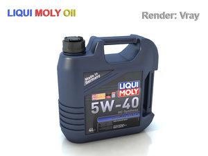 max liqui moly oil