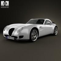 3d model 2 2011 gt