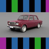 free max mode lada auto vaz 2107
