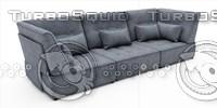 3d model comfy