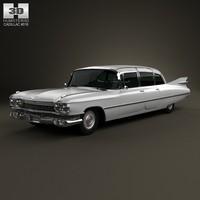 sedan 1959 75 3d 3ds