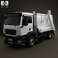 3d 2 2012 loader