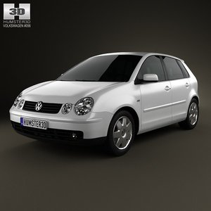 car 5 3d 3ds