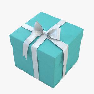 max blue box