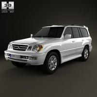 3d max car 2008 5