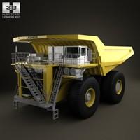 3d 2012 282b dump model