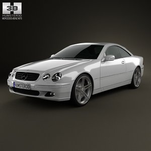 3d 2 2006 cl model