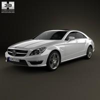 3d 2012 63 amg model
