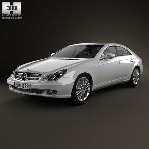 3ds car 2008