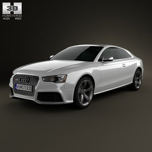 coupe 2 2012 3ds