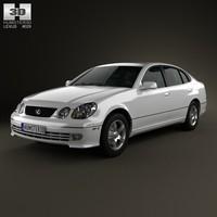 3d 3ds 2004 4 gs