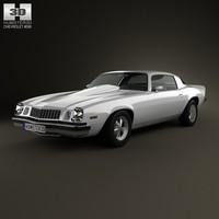 1974 camaro chevrolet max