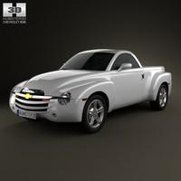 3d 2 2003 chevrolet model