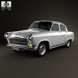 1962 21 gaz max