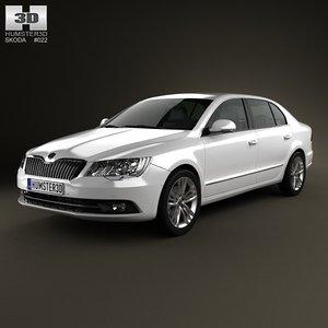 fbx car 5