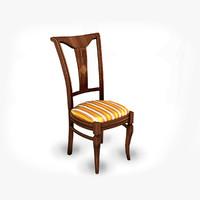 obj classic chair