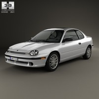 Dodge Neon Sport Coupe 1996