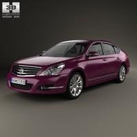 2012 j32 nissan 3d 3ds
