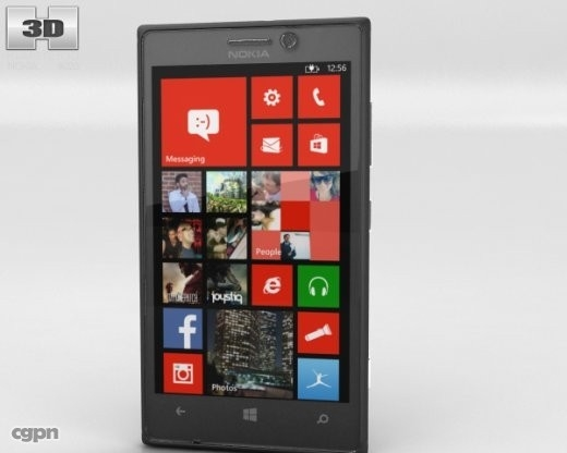 925 lumia nokia 3d 3ds