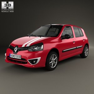 3d car 5 model